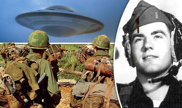 Did ALIENS interfere in the Vietnam war? Soldiers give shocking accounts