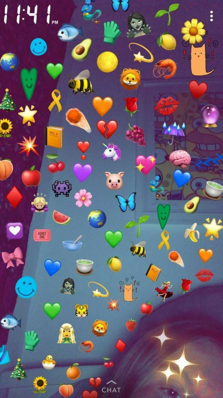 Pin By 3xrl6 On إيموجي Emoji Aesthetic Iphone Wallpaper Emoji Wallpaper Emoji Photo
