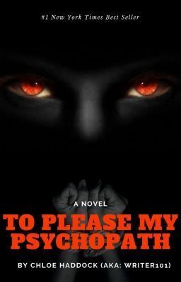 https://www.wattpad.com/story/115598692-to-please-my-psychopath Just finished the 4 chapter in my sex slave story