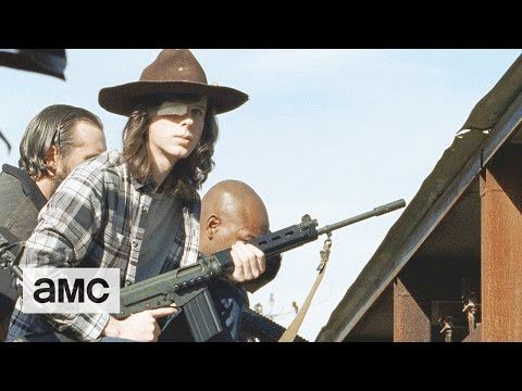 The Walking Dead Season 7 Episode 16 'The First Day of the Rest of Your Life' Finale Preview | The Walking Dead - AMC