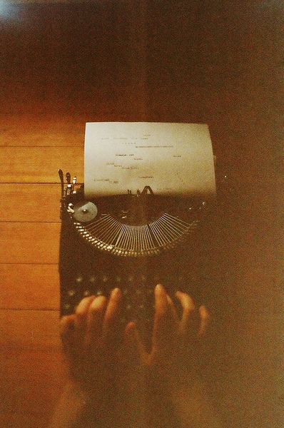 ❝We write to taste life twice, in the moment and in retrospect.❞    ― Anaïs Nin ↠@ambika95↞