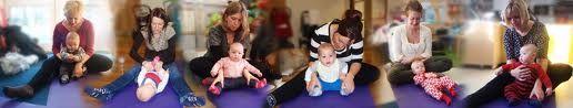 yoga lancaster baby chorley - Google Search