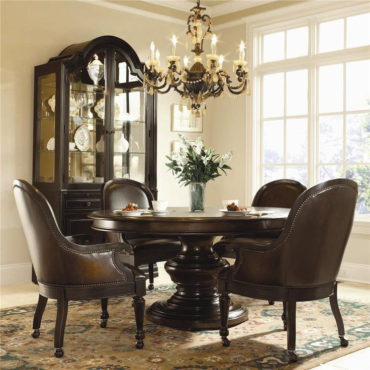 Traditional Dining Room Set: 17 Best Images About Dining Set Collections On Pinterest