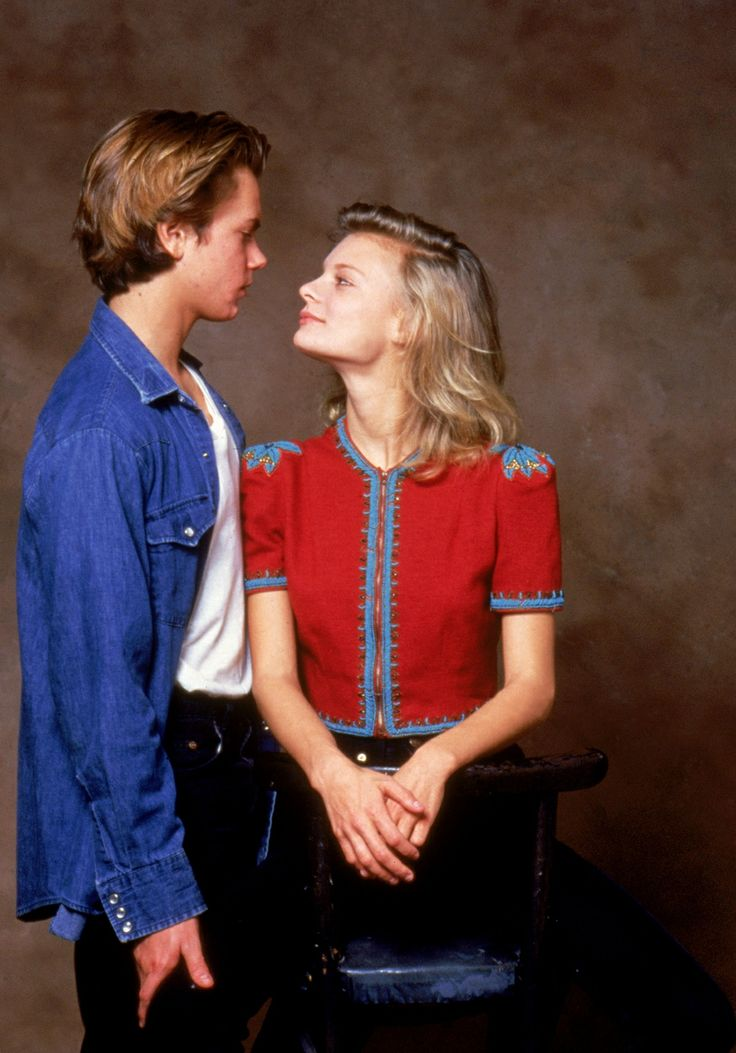 """He was really in love with Martha. River used to talk about how wonderful she was and he'd get really torn up when he thought about other guys being with her."" --Nick Richert, close confidant of River at the time"