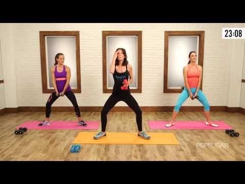 Dieta -Pilates para aumentar o volume da musculatura e diminuir a flacidez - YouTube