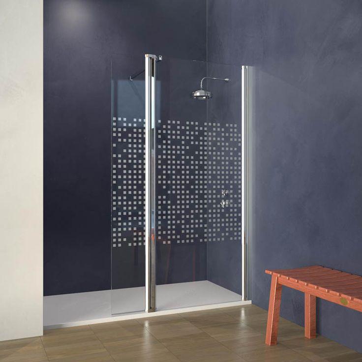 91 best Mamparas de baño images on Pinterest   Shower screen ...