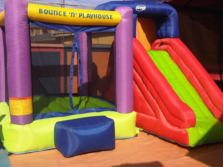 Die besten 17 ideen zu juegos inflables para niños auf pinterest ...