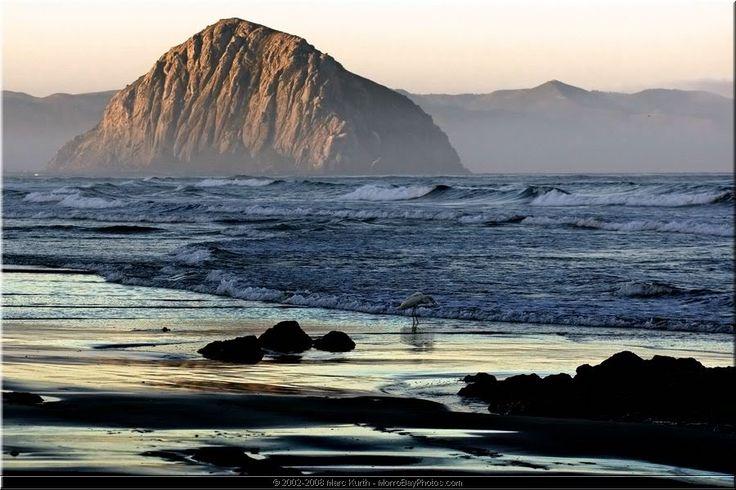 Morro Bay California Scenic Homes For Sale