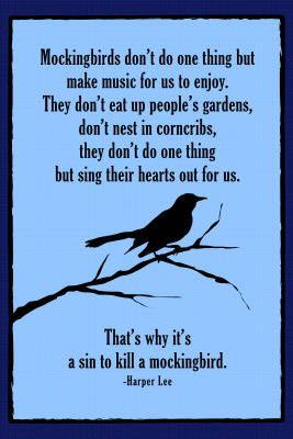 Sing their hearts out.....