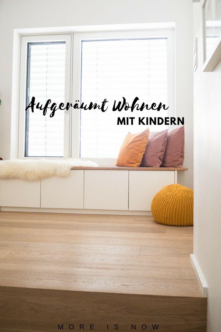 Wohnideen mit Kindern & Interior Projekte 2018 – heute verpasse ich dem Sofa ein neues Kleid