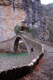 ζαγοροχωρια - Zagorohoria,Greece