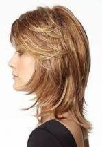 42+ Ideas For Hair Styles Mittellang Gestuft