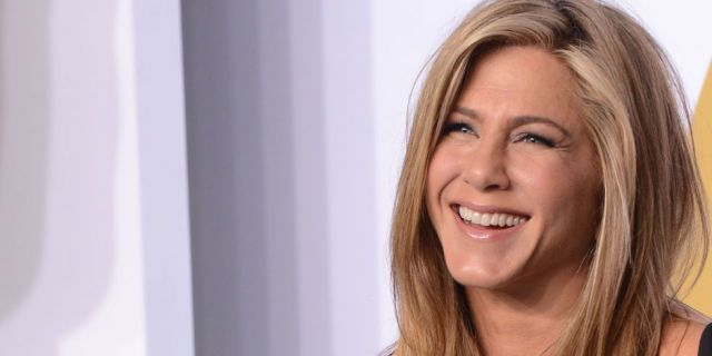 What Jennifer Aniston Really Eats in a Day