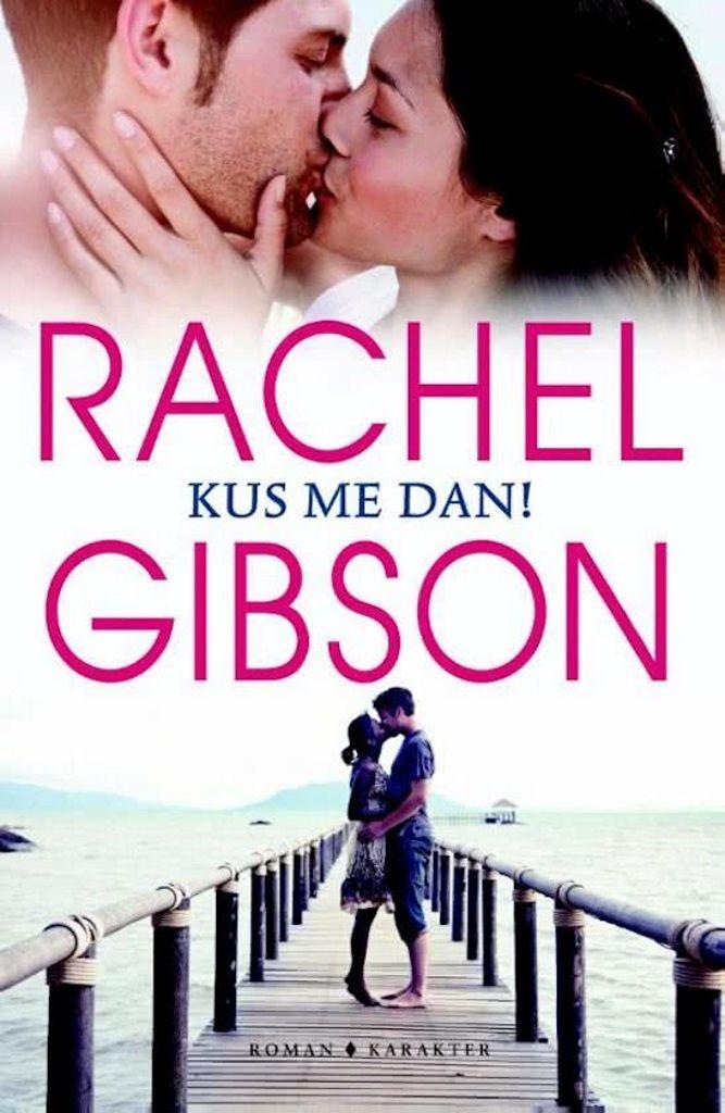 Kus me dan | Rachel Gibson: Het is jaren geleden dat ze Harrison Whitley-Shuler voor het laatst zag. Zij was een tiener die huizen…