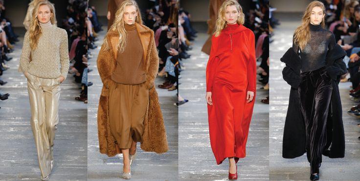 Модные тенденции 2017 от итальянского бренда Макс Мара #maxmaramilan #maxmara #модныетенденции2017 #максмаравмилане #шоппингвмилане #шоппингвиталии #женскаяодежда #стилиствмилане