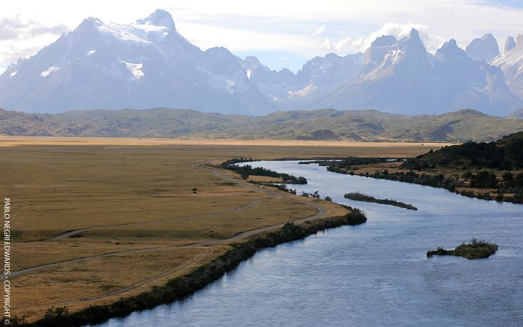 Top 2014 Destinations Picked by Travel Industry Leaders: Chile's Patagonia - Aysén & Torres del Paine | Financial Times - January 3, 2014 [Pinterest Photography: Pablo Negri Edwards - Copyright ©]