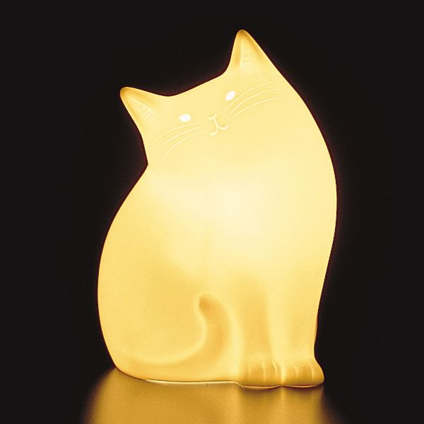 Salt Lamps And Cats Fair 223 Best Cat Lamps And Lights Images On Pinterest  Cat Lamp Lamps Decorating Design