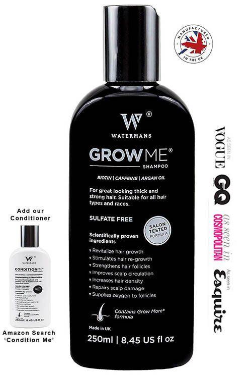 Hair Growth Shampoo                                                       …