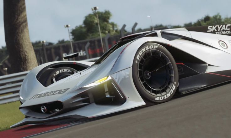 Gran Turismo Sport Gets Trailer, Hits PS4 in November http://www.toomanly.com/6851/gran-turismo-sport-gets-trailer-hits-ps4-in-november/ #TooManly #GranTurismo