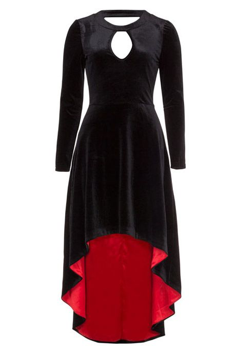 Immortal Gothic Dress by Jawbreaker http://gothastic.com