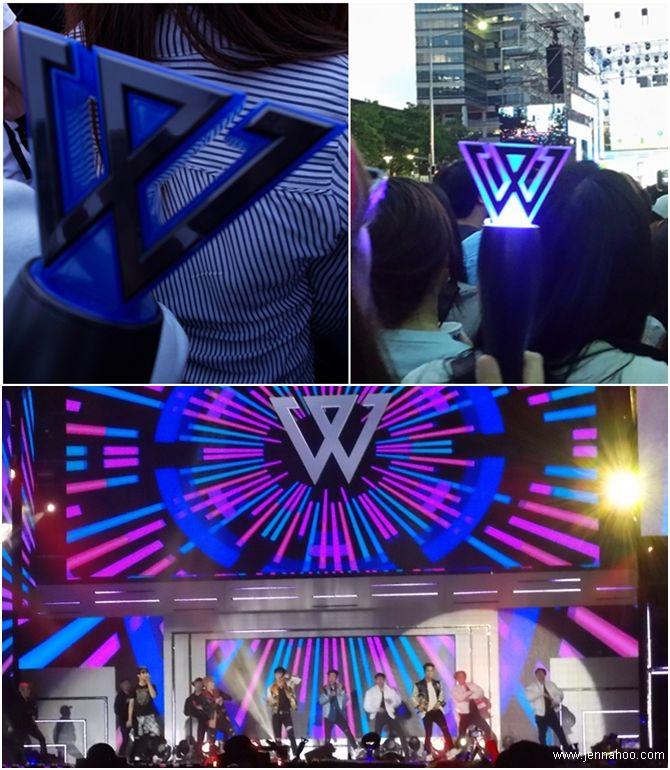 C-Festival 2016 K-Pop Concert