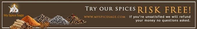 Applewood Smoked Sea Salt - Also Known As Applewood Smoked Salt, Applewood Sea Salt or Sweet Applewood Smoke - My Spice Sage