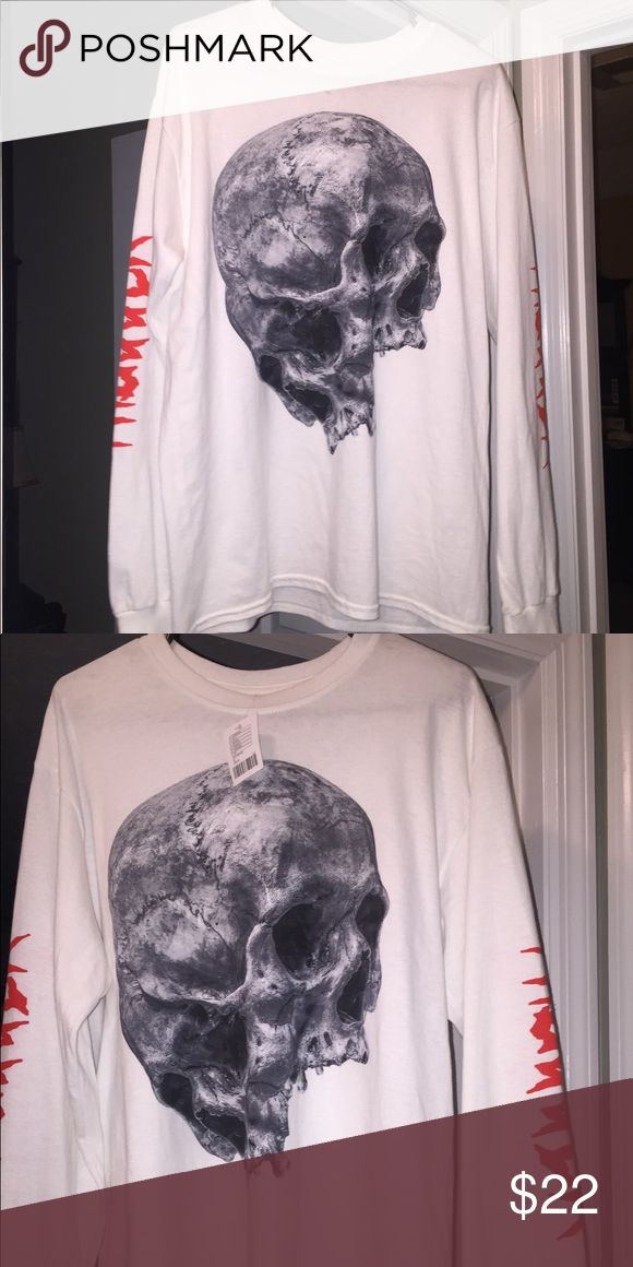 Urban Outfitters Young Thug Long Sleeve T Shirt Young Thug UO Long Sleeve Tee Shirt. Brand New, never worn with tags included. Urban Outfitters Shirts Tees - Long Sleeve
