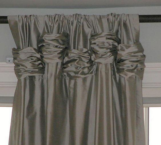 Best 25+ Bow window curtains ideas on Pinterest