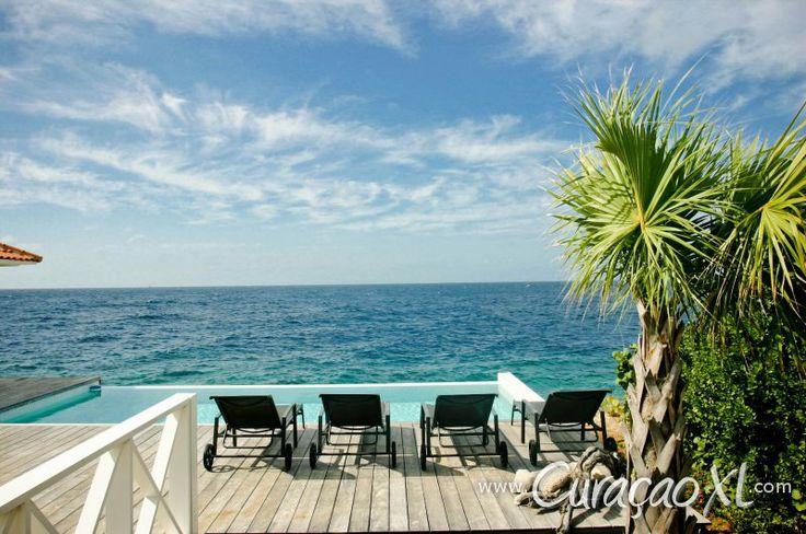 Villa The #Elements -#Boca #Gentil - #Vakantiehuizen #Curacao - #CuraçaoXL