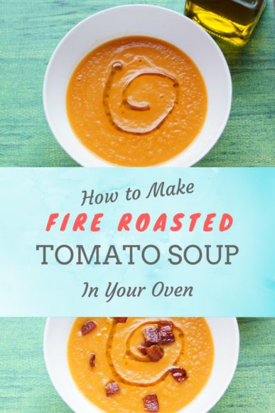 ... Pinterest | Baked chicken wings, Mexican chili and Roasted tomato soup