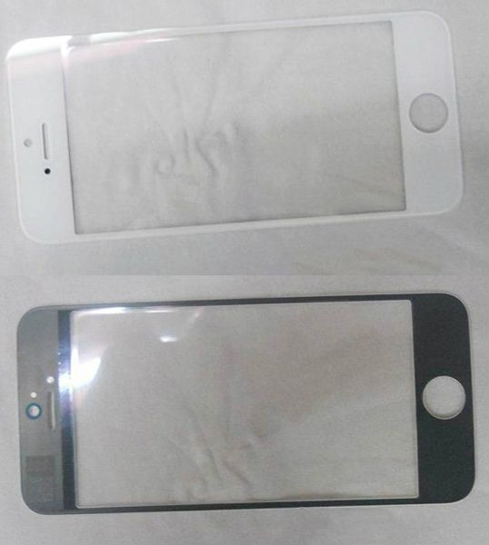 Here comes the next iPhone: Leaked photos reveal new details as production kicks off