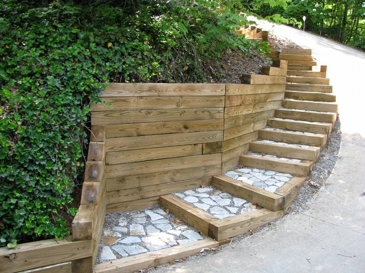 26 Best Images About Timber Stairs On Pinterest