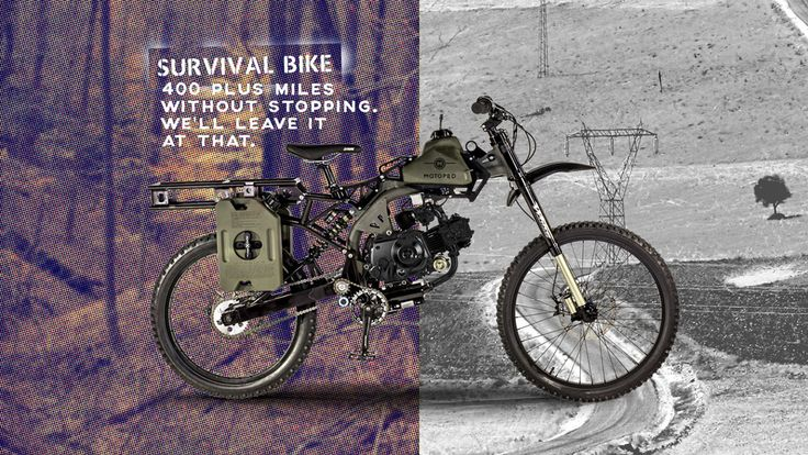 Man Cave Zombie Survival Kit : Best wheels images on pinterest biking motorbikes