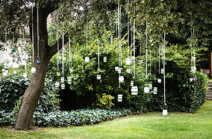 Boda al aire libre race bodas pinterest for Jardin al aire libre de madera deco