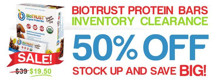 Biotrust coupon code