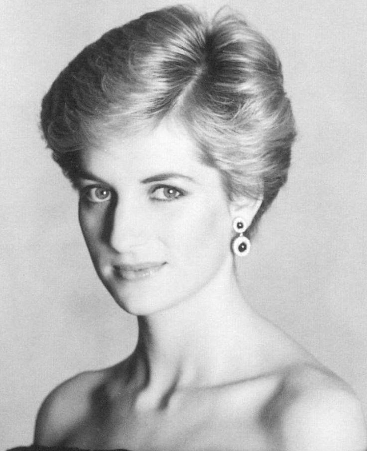 HRH~Princess Of Wales, Princess Diana