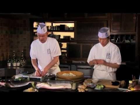 Recept voor sushirijst koken volgens de regels van de kunst   njam!
