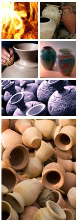 Ceramic Pottery Supplies Equipment Wheels Kilns - Continental Clay Co