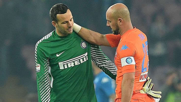 Napoli more motivated to peform in Serie A than Champions League - Maurizio Sarri