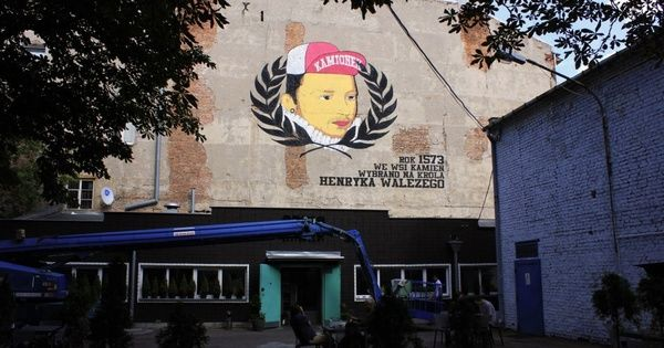 SOHO FACTORY is a fairly new place on the Warsaw's cultural map but it's a pretty important one. That's where the famous Neon Museum is located, where you will find some of the best restaurants as well ...