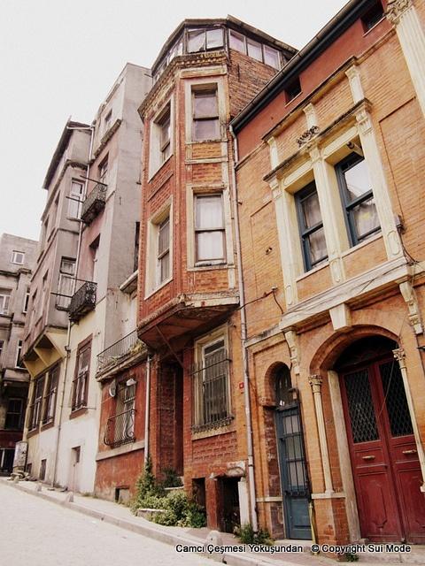 Balat Streets #istanbul #Turkey
