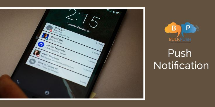 Push #Notification #Services for you & Your Business - http://goo.gl/RyAukp