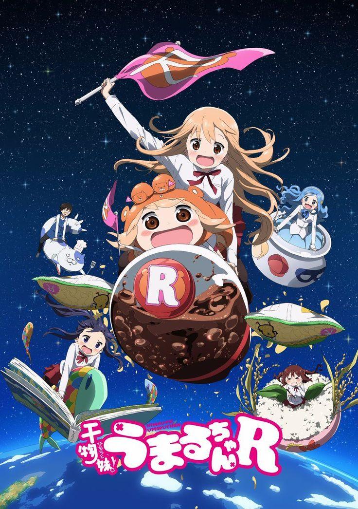 Himouto! Umaruchan R 01 12 (Batch) Anime, Himouto