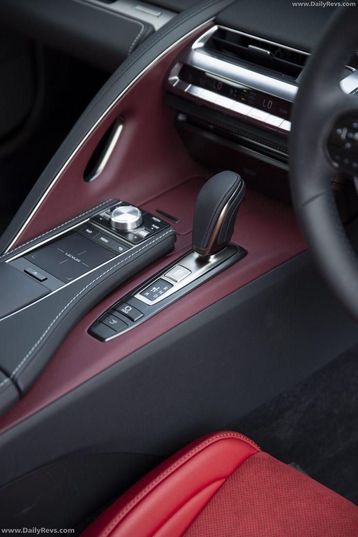 2021 Lexus LC 500h UK Version Dailyrevs in 2020