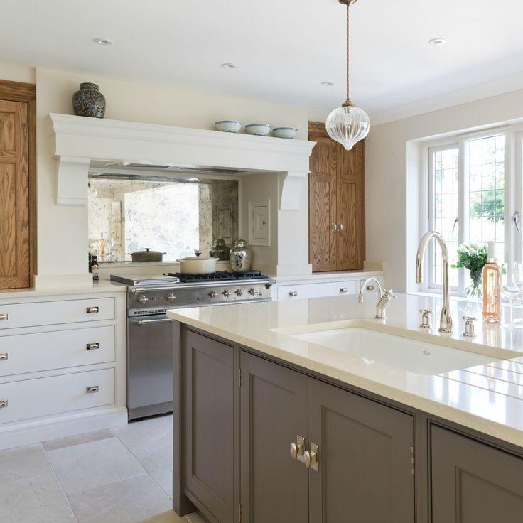 Bespoke And Handmade Kitchens: 17 Best Ideas About Bespoke Kitchens On Pinterest