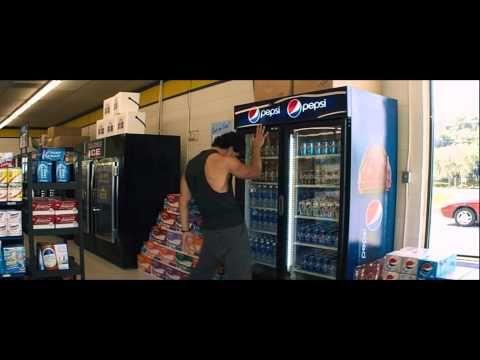 Joe Manganiello dance in Magic Mike XXL —-Blahahaha Bellamie says he is PRETTY!