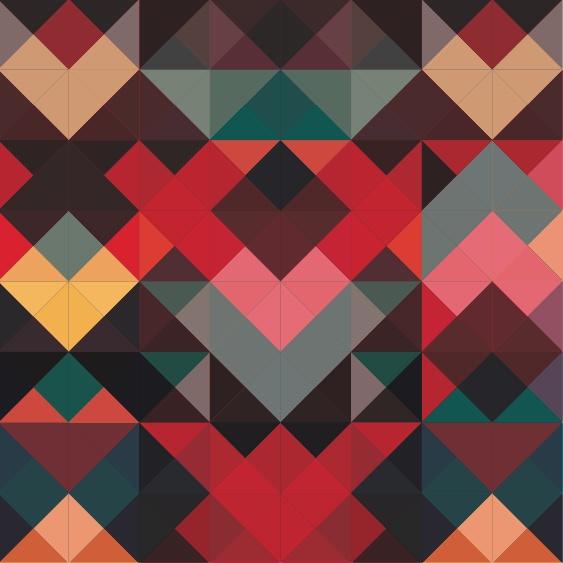 Pixel Pattern: Vibrant Patterns, Design Inspiration, Rectangular Colors, Pixel Patterns, Mood Boards, Textiles Textura Patrones, Illustration, Pixel Prints Geometric Art, Backgrounds Colour