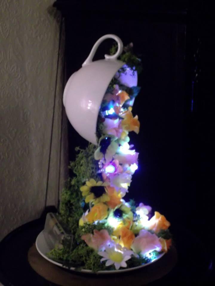 winzige Lichter an diesem – #diesem #Lichter #schw…
