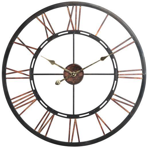 Cooper Classic 40223 Mallory Clock