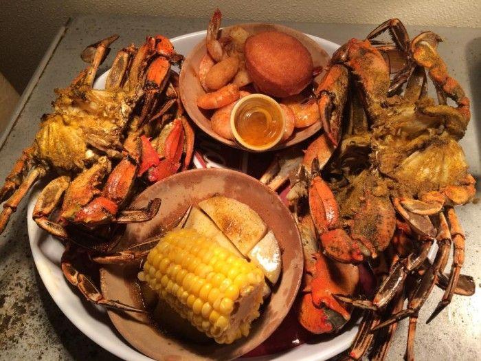 S Cajun Restaurant Basile
